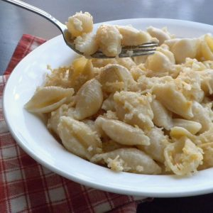 Fontina Mac n Cheese